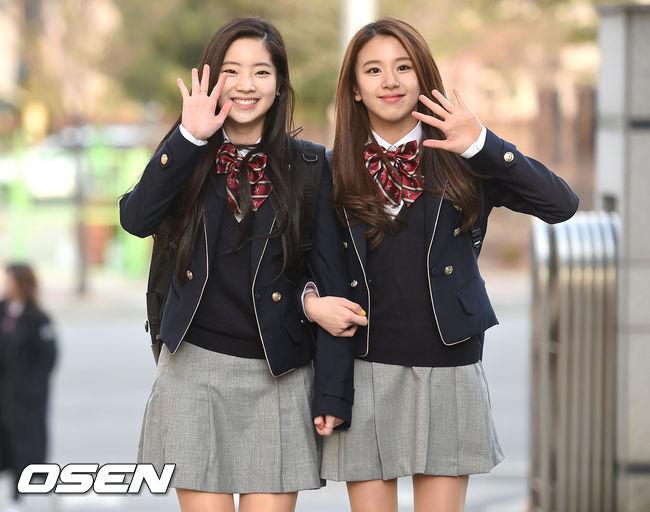 今年4月開始 TWICE還在「我去上學了」的可愛忙內Line成員再加一人!