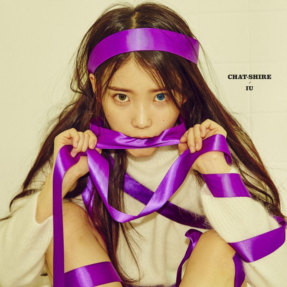 【2012】終於輪到solo歌手出頭天!雖然三段高音的《Good day》已經讓IU儼然有新一代天后的氣勢,但真正讓 IU 奪下連5週音樂節目冠軍的歌曲,還是2012年所推出的《You and I》(6週)