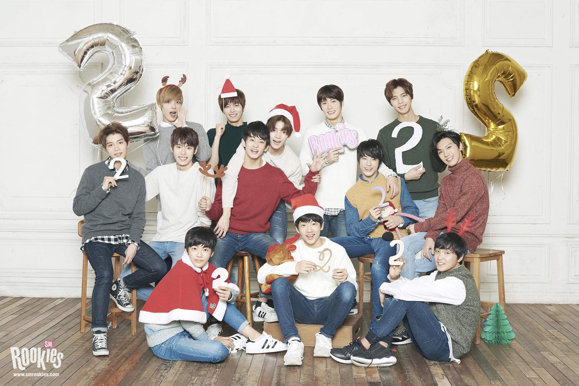 而從今年開始,SM ROOKIES 的部分男成員,將會以新概念大型男子組合「NCT」出道。
