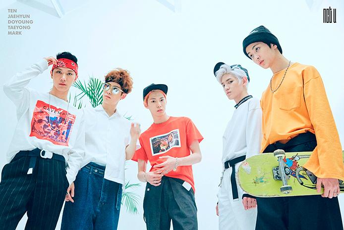 其中,NCT-U(泰容、道英、Ten、在玹、Mark)已經在 4 月公開《The 7th Sense》和《Without You》數位單曲,《Without You》中文版則是由泰一、道英、在玹、錕等成員演唱。