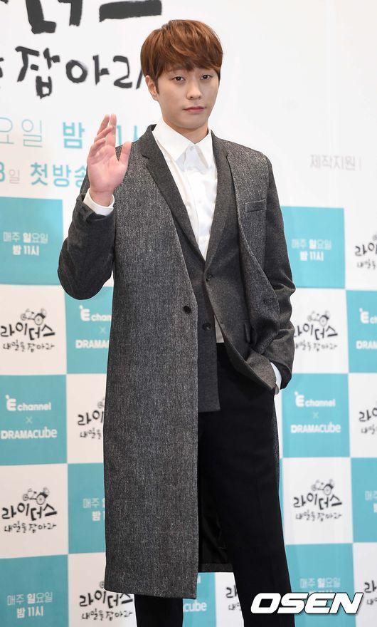 有不少戲劇作品的演員崔珉,在劇中飾演尹夏媛(朴素淡飾)的長腿叔叔-李潤成,是集團會長別墅的一名警衛員。