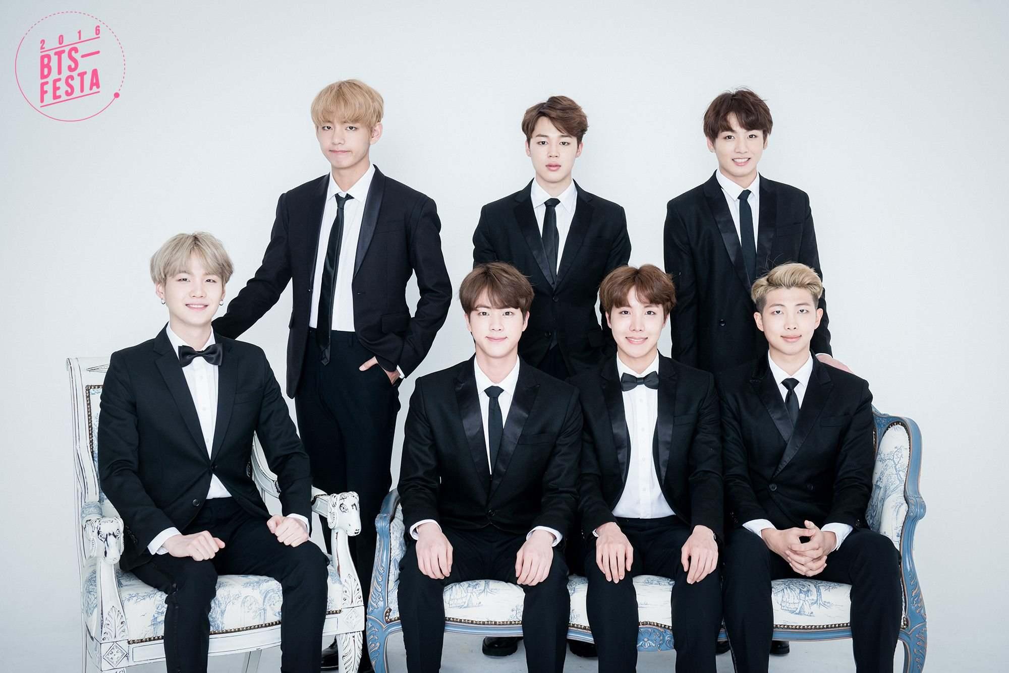 另外我還有疑問,如果防彈少年團以後不是少年了怎麼辦?要像Super Junior的粉絲一樣暱稱他們是老少年嗎XD