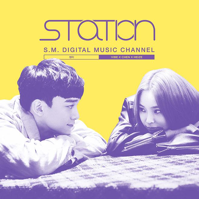 SM身為韓國最大經紀公司,不但掌握了偶像市場,還在今年推出這麼多實驗性的改革,除了EDM品牌,每周推出一首歌的《SM Station》企劃,讓旗下超過50位的歌手有互相合作,或與外部歌手合作的可能~