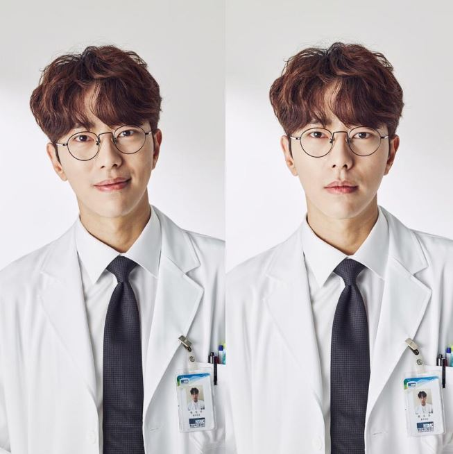 尹賢旻繼《為純情著迷》之後,又再次展現反派演技,飾演研究心臟移植的臨床醫生-玄錫洲,並為醫院中的胸腔外科助理教授。
