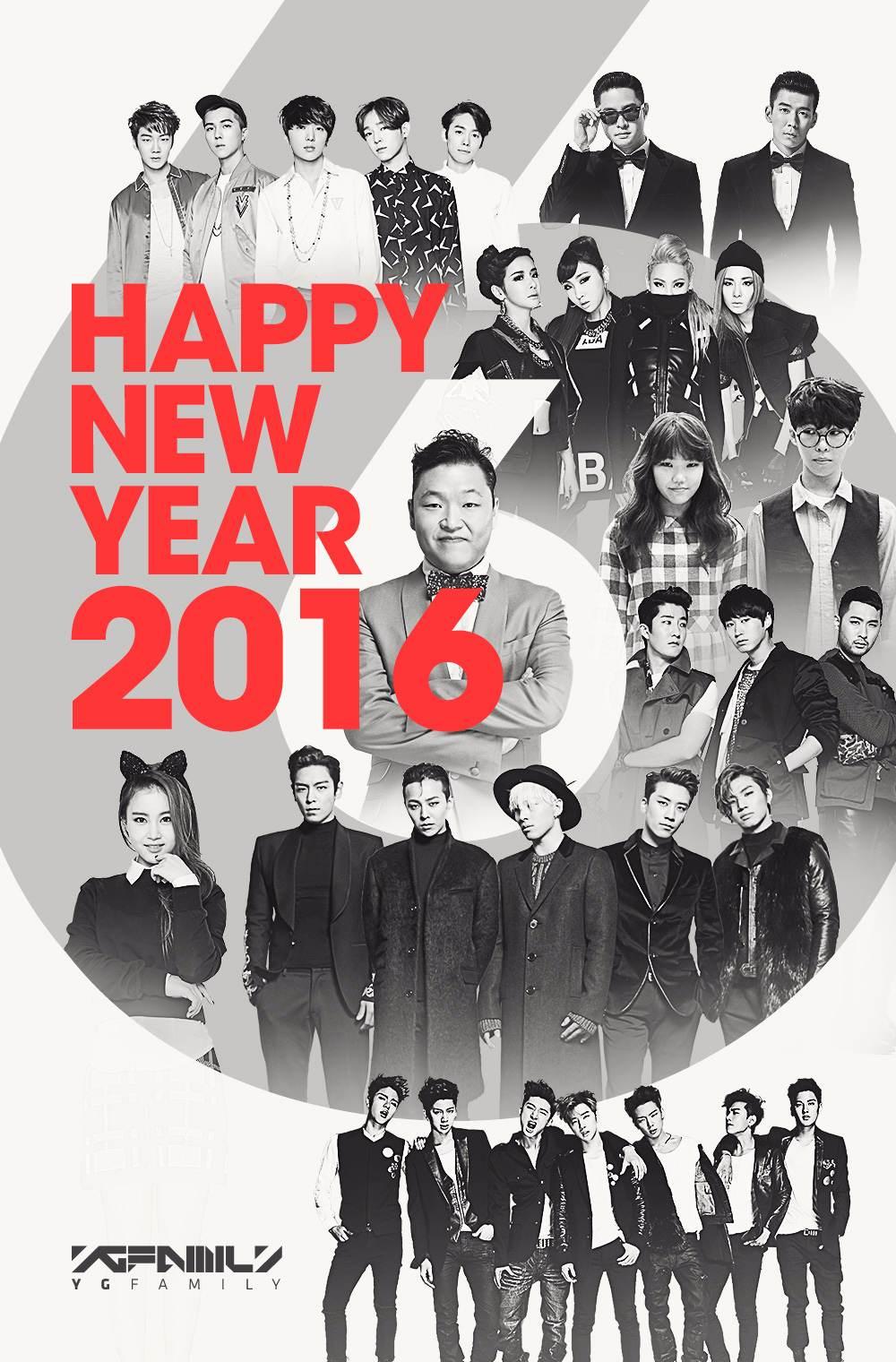 說到YG娛樂,大家會想到BIGBANG、2NE1等歌手~但近年來YG的演員陣容越來越龐大,甚至顏質更高?
