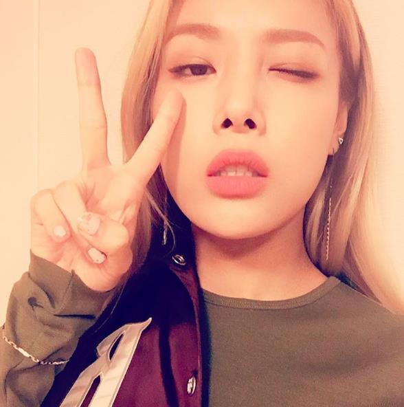 #5. Wonder Girls 婑斌 讓性感婑斌看起來更性感的關鍵是…!