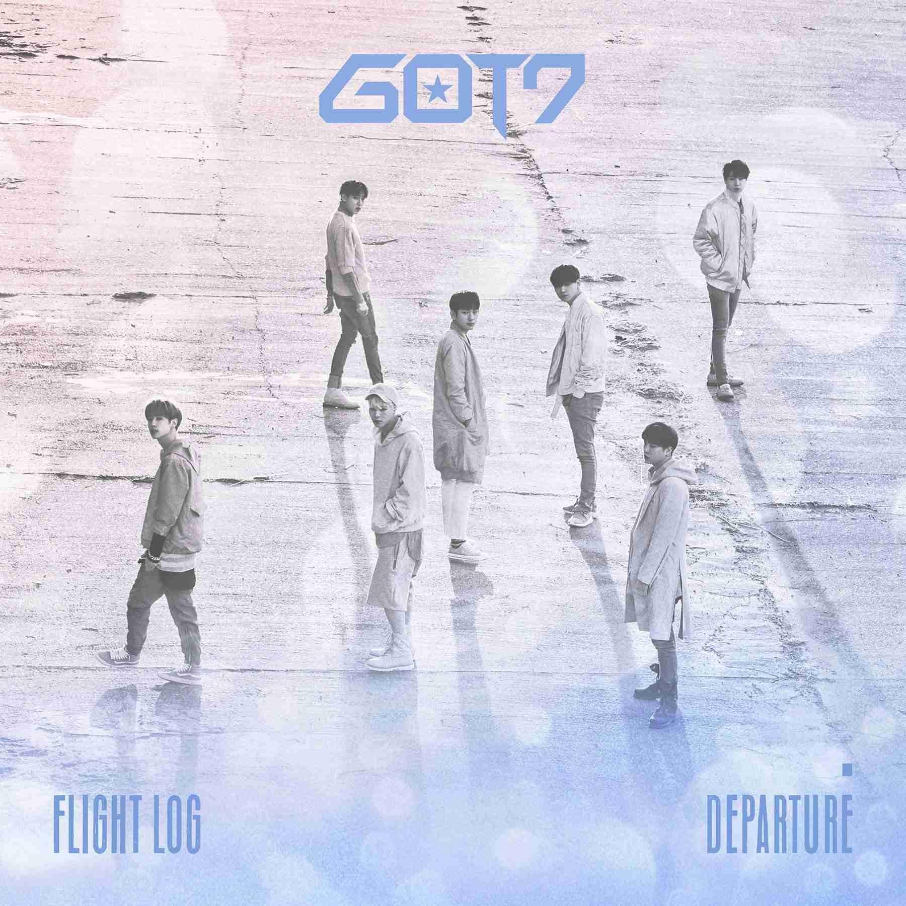 雖然GOT7今年年初推出新專輯主打《Fly》時音源反響不如預期熱烈,當時讓不少粉絲擔心銷量。但事實證明靠著強大粉絲作為後援,GOT7的專輯銷量以Gaon統計1-4月份的成績排名第1來看,這張專輯還是相當成功的!(144,020萬張,前三依序為GOT7、Seventeen、泰民)
