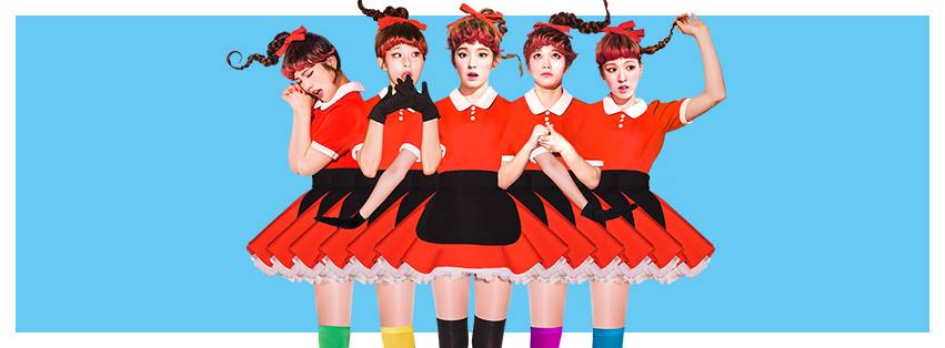 而Red Velvet上次推出的《7月7日》雖然徹底擺推《ice cream 》、 《dumb dumb》的風格令人驚喜,但抒情曲風確實較不討好,或許也是因此影響成績,所以在下半年度也將再看到一次RV回歸~