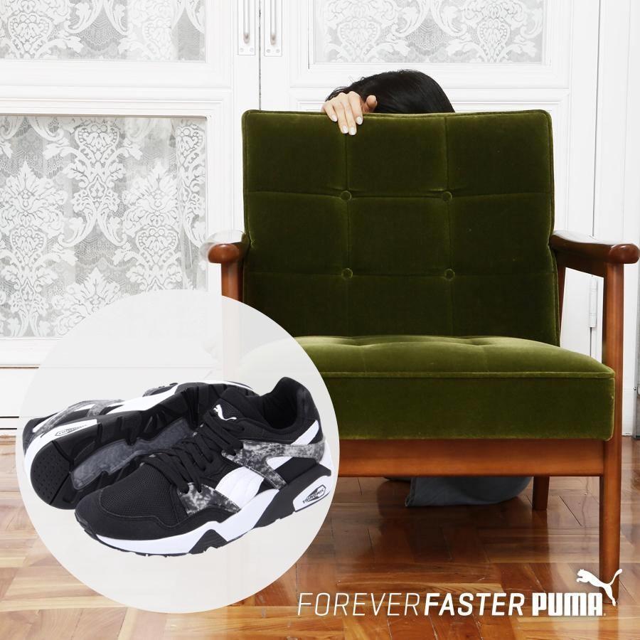 黑色相對比較低調一點,男女同款超級適合拿來當情侶鞋阿♡♡♡