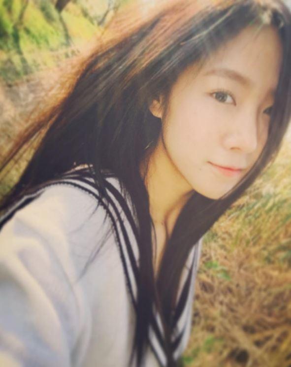 翻一翻韶宥的instagram就可以發現不少美照