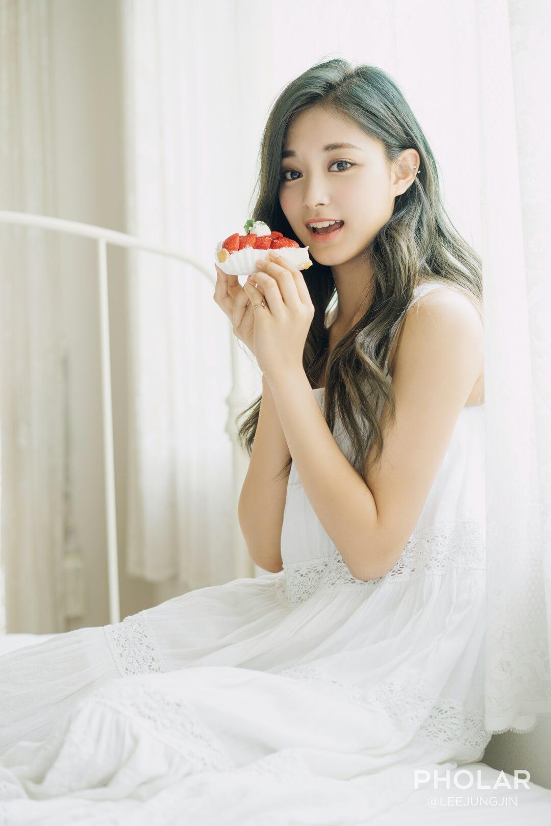 聽說最近有許多韓國歐爸,因為子瑜的關係,覺得台灣女生好像都很美(笑)甚至也有韓國男生因此想要交個台灣人女友的說法XD