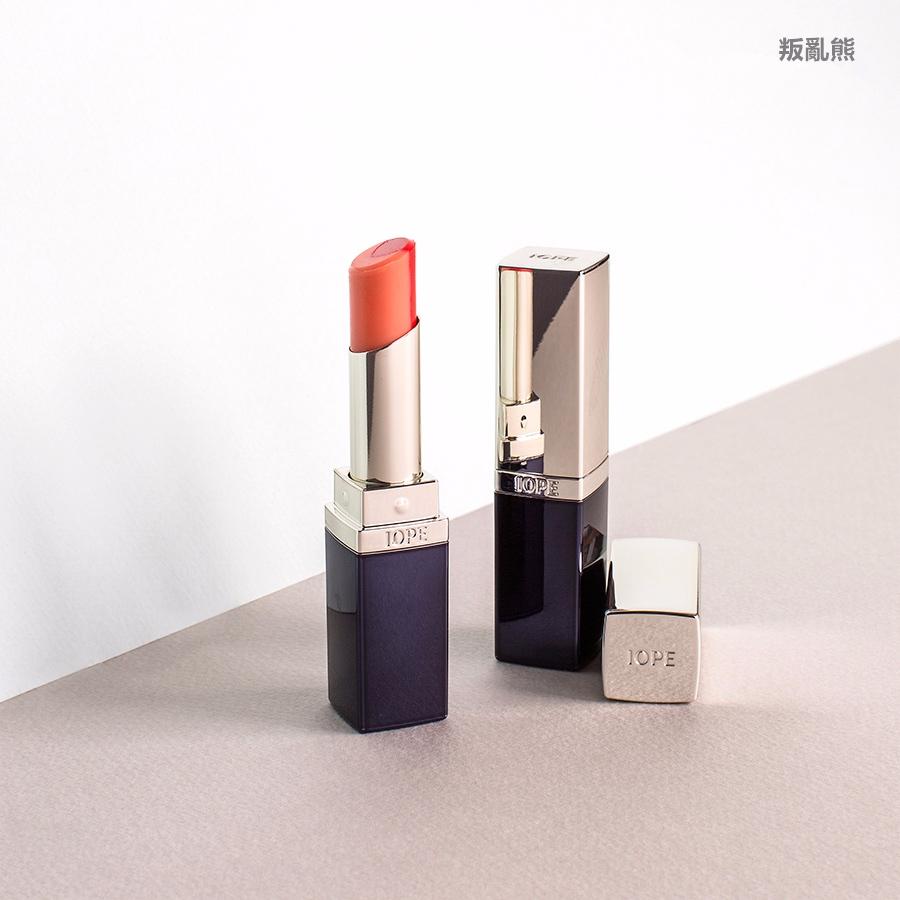 ▷ IOPE / Dual Lip Blender #1, #4 (KRW 27,000)