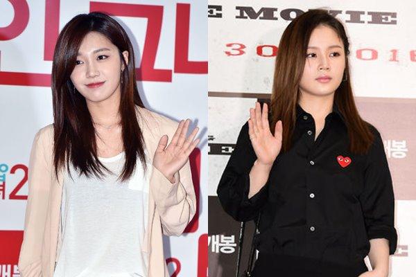 鄭恩地、LEE HI與泰民也各拿過2次音樂節目冠軍,並列第二~