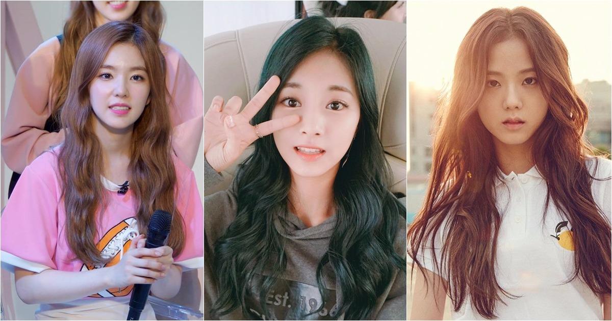 先來欣賞一下三位美女的美貌~他們都有一張瓜子臉、水汪汪的大眼睛,不管誰來看都是小女神等級的美貌~