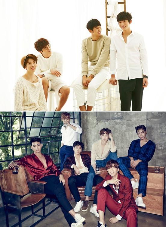 韓國網友也提出自己的看法,認為要推出像當初2AM、2PM一樣的姐妹團,才能突破JYP只有TWICE撐新人女團樂壇的窘境~