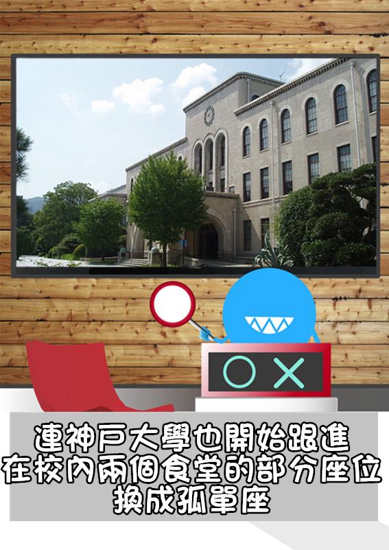 不過奇怪的是,東京卻沒有這樣的打算耶(是關西的人比較自閉嗎XDD)