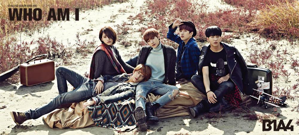 不過B1A4的粉絲應該都知道,他們的經紀公司的紀律就是希望藝人能夠端正自身,Baro的藝名在韓文中也有「好好做」的意思