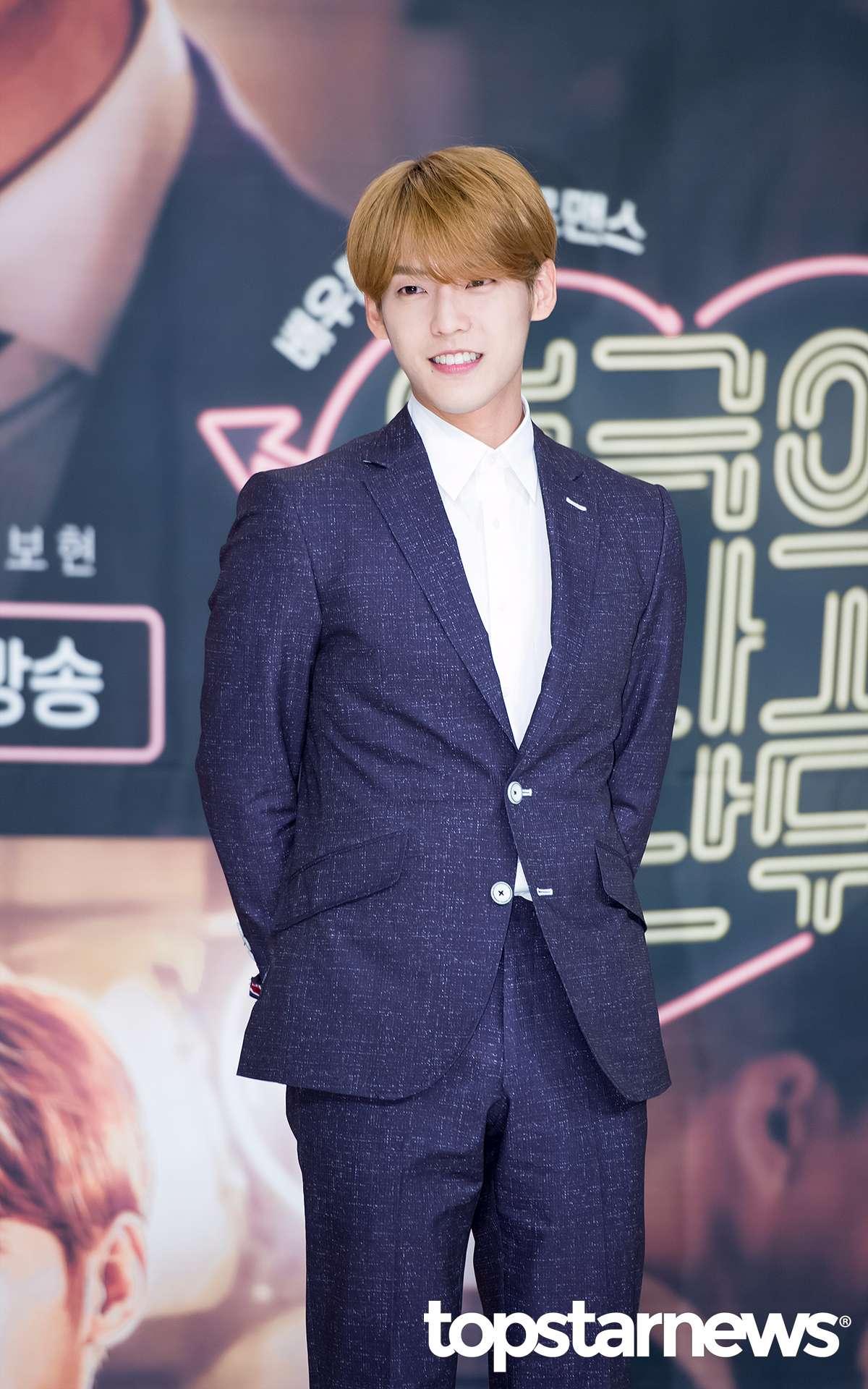 也有參與過多部電視劇並作為男主角演出,最近也在tvN的綜藝和電視劇結合的《話劇結束之後》中擔任男主角~