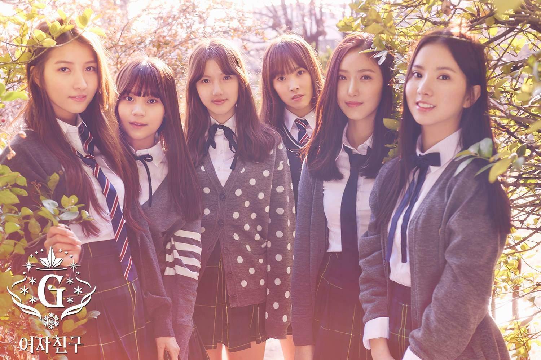 從youtube點擊數可以看出兩女團在韓國都擁有超高人氣~~前陣子TWICE剛結束打歌,現在GFRIEND即將回歸,究竟這次的成績是否能夠延續之前,讓人非常期待!*點擊數統計僅限韓國*