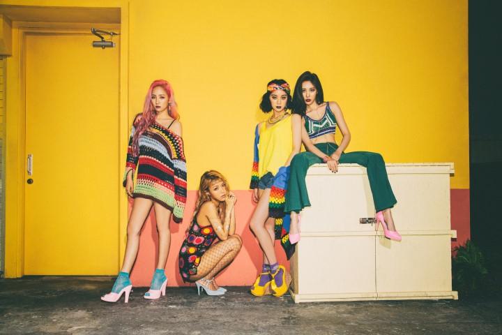 2007年出道的Wonder Girls即將迎來出道10周年,7月5日發行第四張單曲《Why So Lonely》成績依就亮眼,證明了女團長壽的可能!