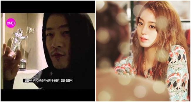 像是幫2NE1製作《FIRE》、《Comeback home》BIGBANG 的《Fantastic baby》、太陽《eyes nose,lips》的Teddy不僅在作曲方面與GD齊名,就連女友韓藝瑟也是韓國演藝圈的著名人物。
