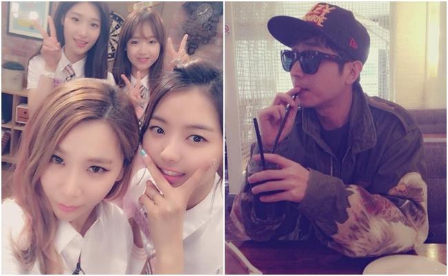 而且YG的製作人似乎都特別和美女明星特別有緣,不僅Teddy和韓藝瑟交往在當時造成轟動,現在他們的舉一動仍是韓國媒體及歌迷間的話題。同為YG旗下製作人,先前曾為iKON、Winner作曲的製作人Pk.Bounce目前也與B.E.G的隊長JeA交往中