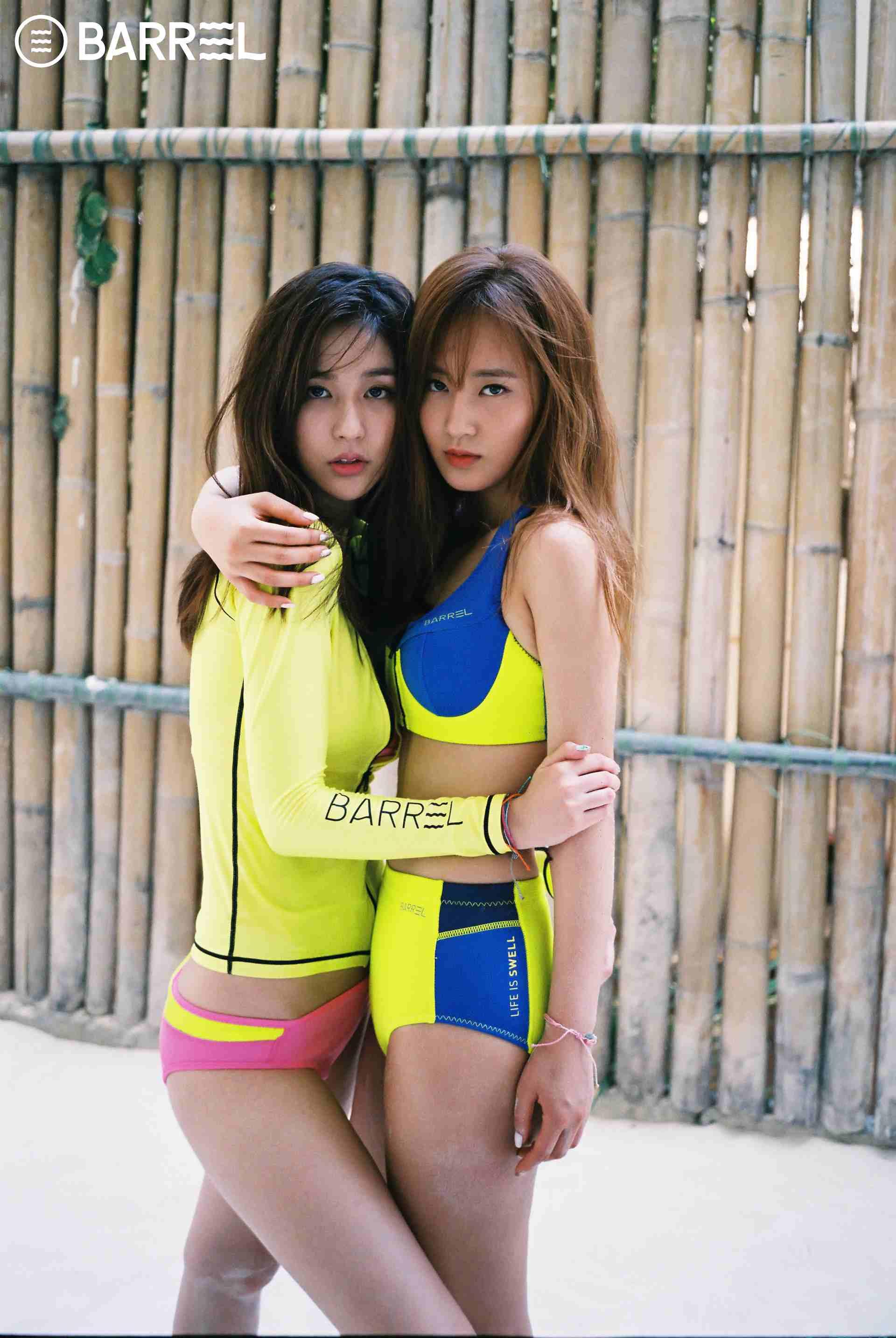 兩人因為聚會而相識,目前已交往約2個月,讓YG的才子與美女組合再加一對!而且細數YG的製作人好像從老楊愛上自己旗下女偶像,Sean的妻子是演員鄭惠英、Tablo的太太更是知名演員姜惠貞來看,YG旗下的製作人都很受美女們的歡迎欸!