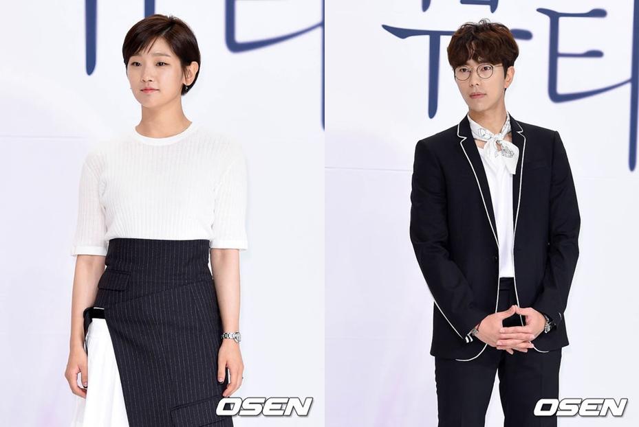 除了Hani以外,最近出演《Beautiful Mind》的朴素淡及尹賢旻,也將特別出演《國家代表2》