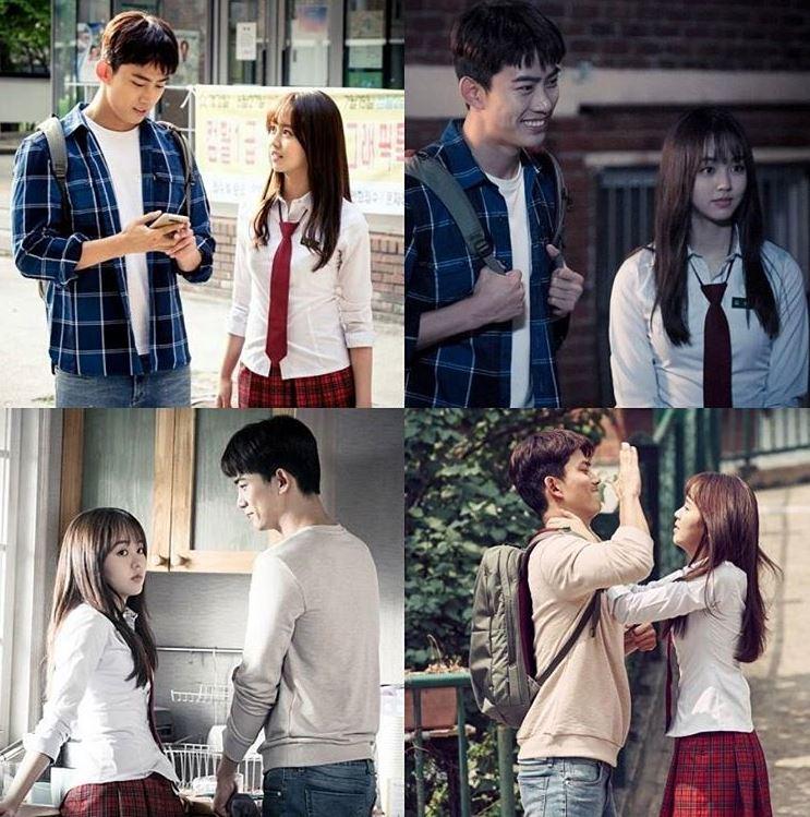 不只找到了所炫和2PM的澤演共同擔綱男女主角,光是看顏值就讓人覺得應該要追,昨天首播的緊湊劇情更是讓這部劇創下了tvN開播以來週一、二晚間11點檔首播的最高收視3.6%(TNMS基準)