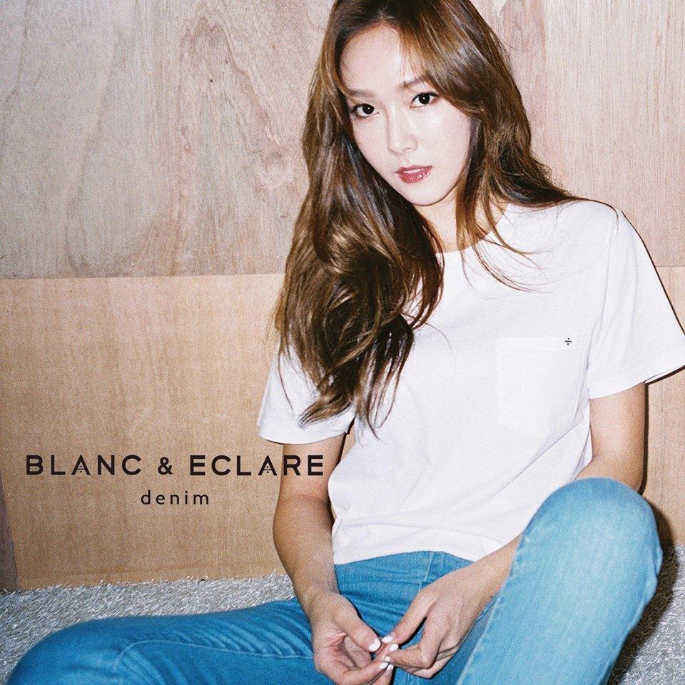 剛傳出要演好萊塢電影《Two Bellmen 3》的她,當然也沒有忘記她的初衷,也就是自創品牌Blanc & Eclare