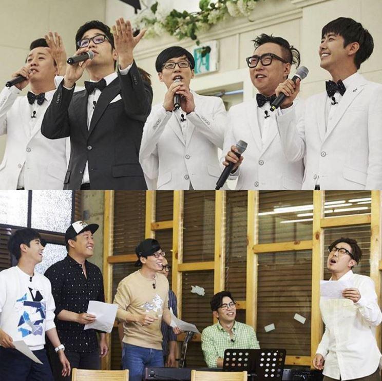 ✿TOP 2 - MBC《無限挑戰》 話題佔有率:6.79% ➔持平