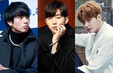 姊妹們~~~又有一位暖男演員要加入YG強大的演員群陣容啦!