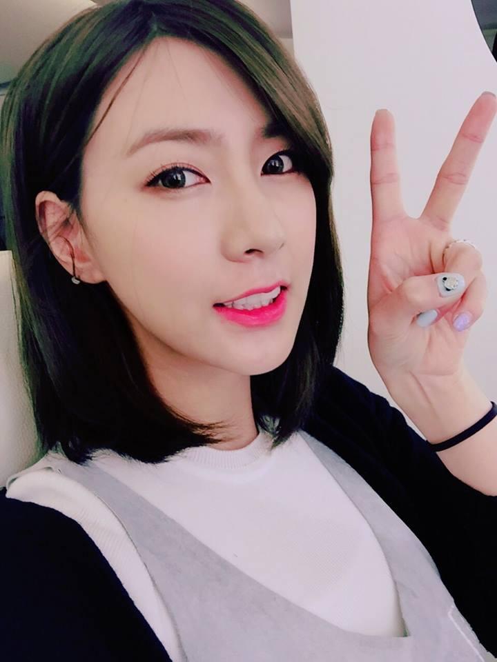 Apink - 夏榮 也是喜歡玩遊戲的女明星