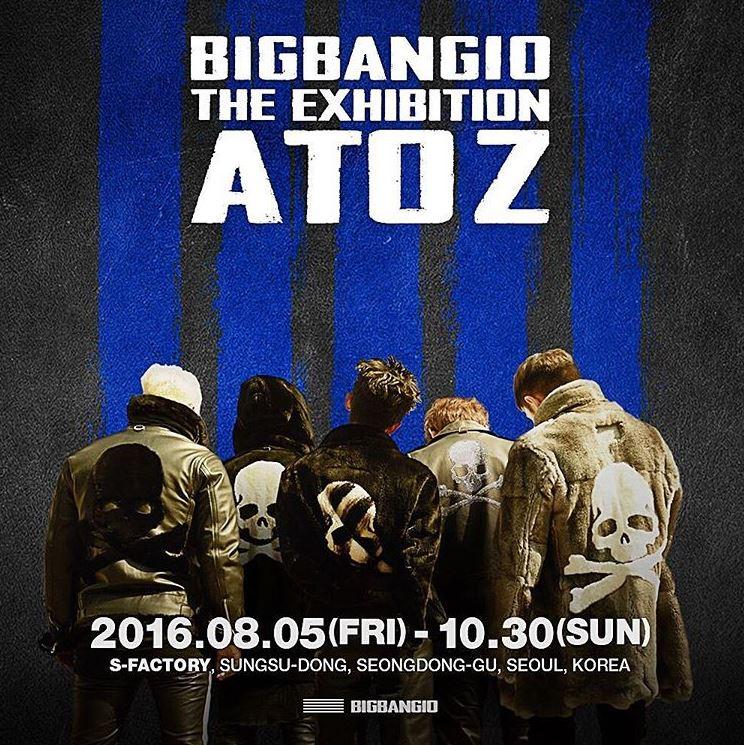 就在昨天太陽更新了一張BIGBANG 10週年展覽會的照片宣傳,沒想到太陽昨天不知道為什麼突然超親切,在IG上和粉絲的互動讓看到的網友也忍不住大笑。起因就是因為太陽上傳了這張展覽會的宣傳照後…