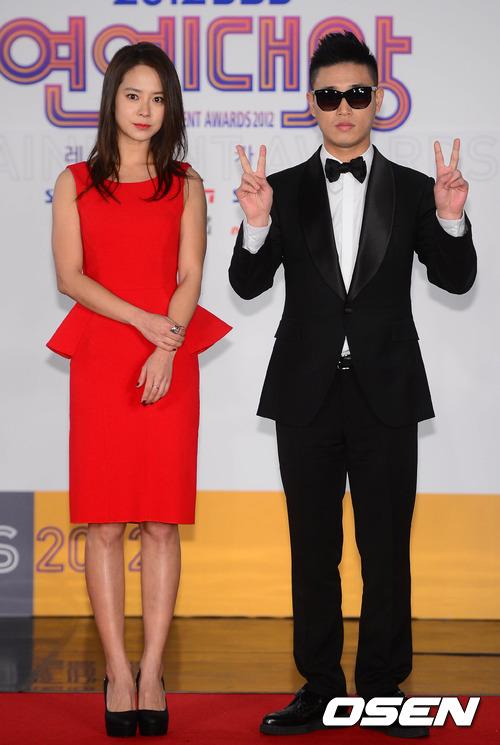 去年7月,International Monday Couple Fans以週一情侶的名義建立了「週一情侶」樹林~~(台灣粉絲好棒!!!)