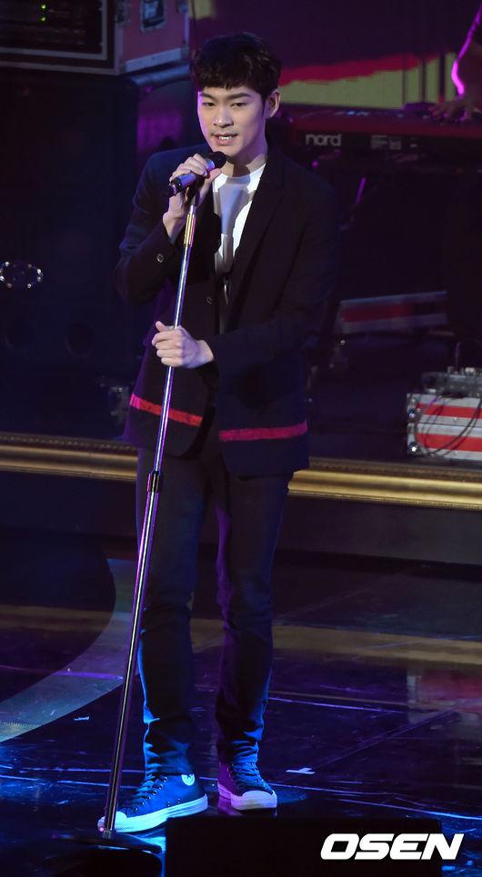 張基河則是在預計8月在台灣舉辦演唱會,正在努力練習中