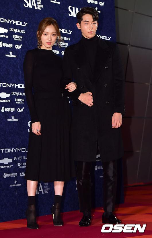 YG模特兒新人演員中~~最近備受注目的這一對姐弟~~現在有望同時出演MBC新戲《舉重妖精金福珠》(暫譯)!