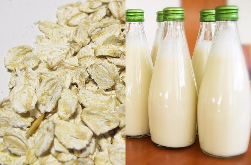 後16小時飲食√  速度燃脂定型 瘦身清單:燕麥片、純牛奶