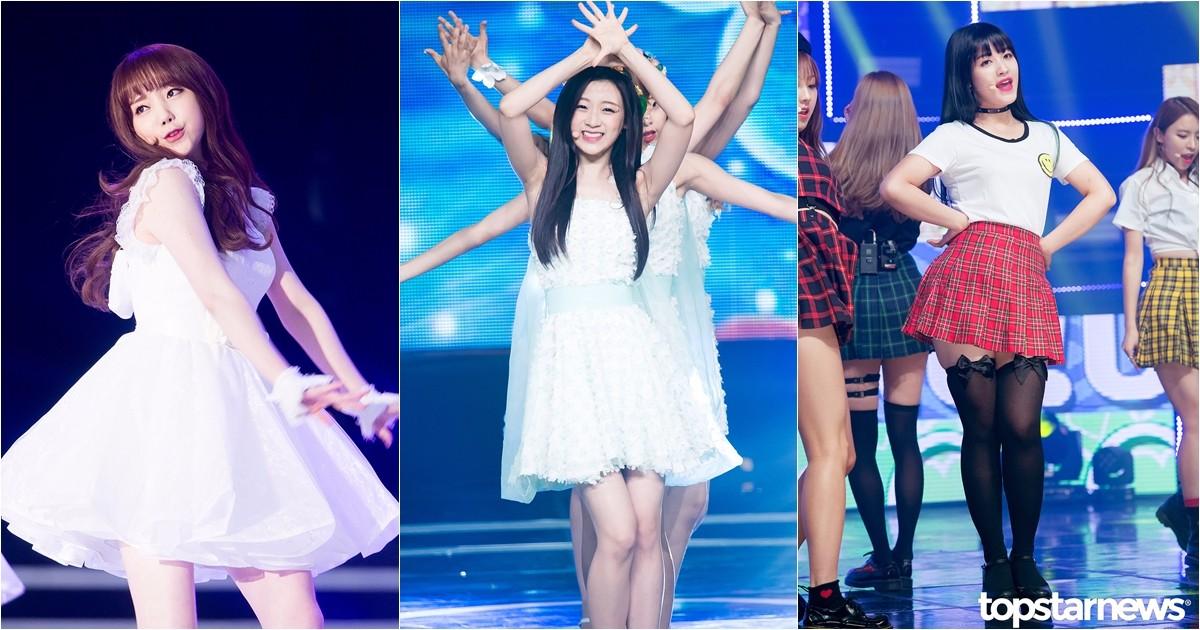 最近首播的節目《Girl Spirit》就邀請了各個不少人認為被埋沒的女團主唱上節目,像是Lovelyz的主唱Kei、Apirl的率珍、CLC的承姬等多名歌手