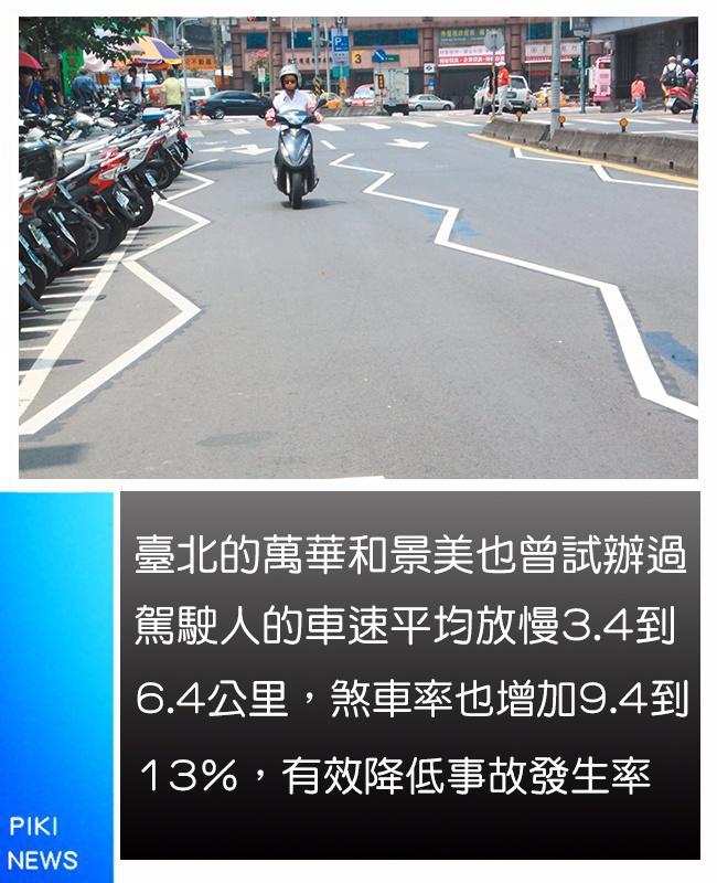萬華區國興路青年公園旁和文山區景中街