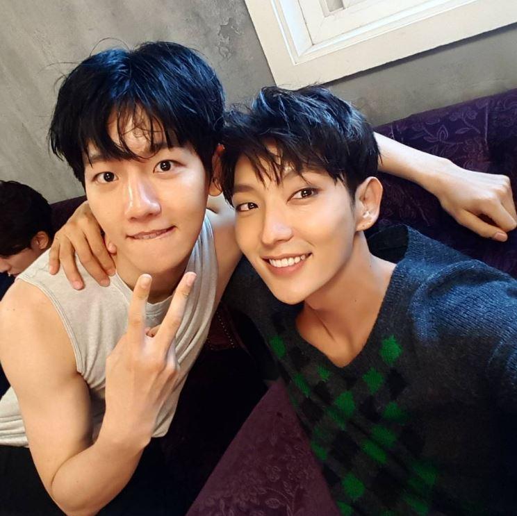 韓版的《步步驚心》-《月之戀人-步步驚心:麗》也即將在8月29日起開播囉~帥哥雲集的這部戲不能不看!