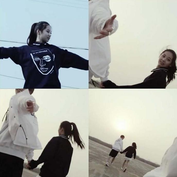 ✿韓雪(音譯):2001年生 -曾出演朴智敏的MV,以長得像Krystal而有名,《SIXTEEN》第一季的時候因為父母反對沒有參賽(第一季時要父母同意才可以參加),據說是JYP非常愛惜的練習生,但不清楚韓雪的舞蹈和唱歌實力。