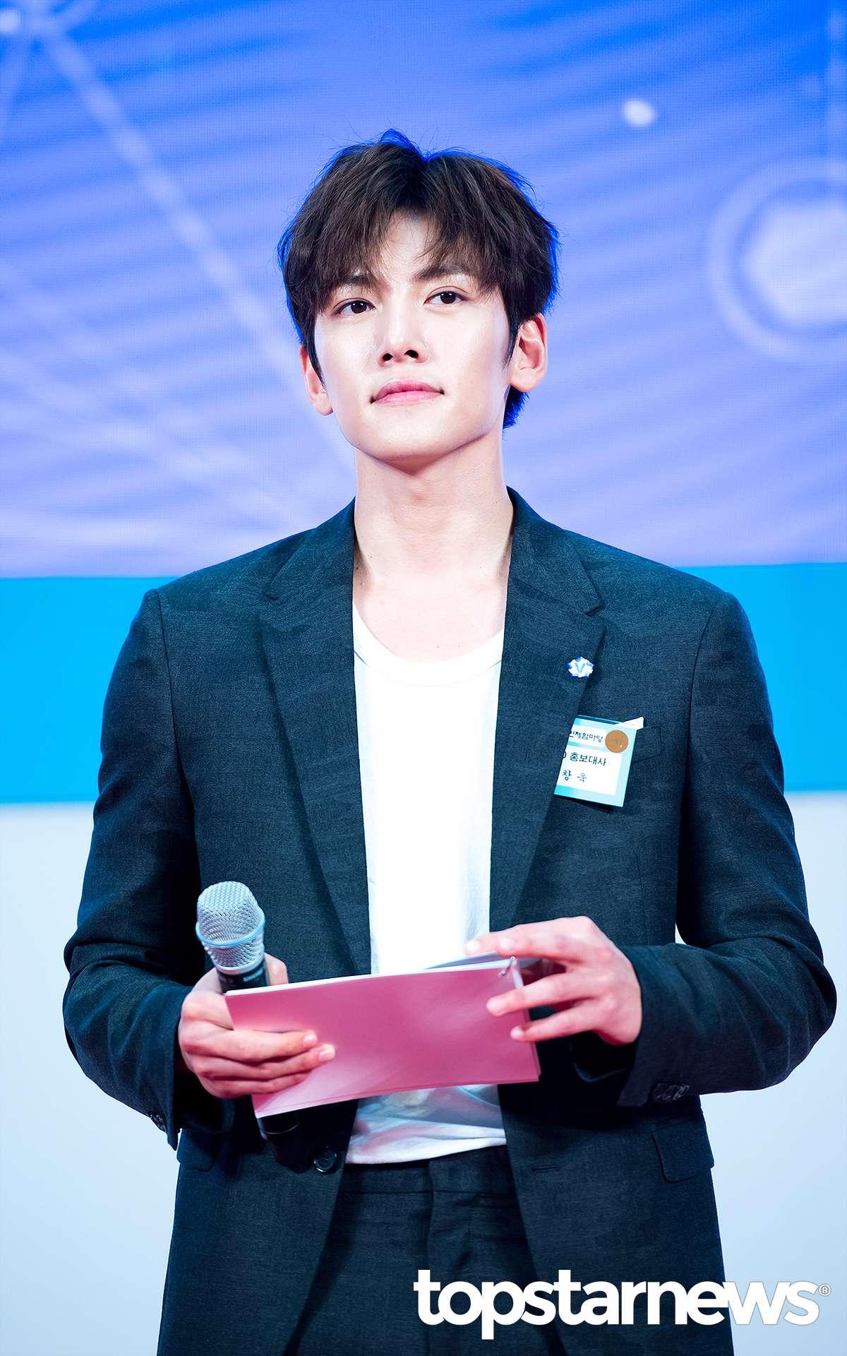 男主角是因為《奇皇后》而在台灣知名度大漲的池昌旭~編劇加上俊男美女組合加上在今年的tvN,還未開播就先引起很多人的關心了~