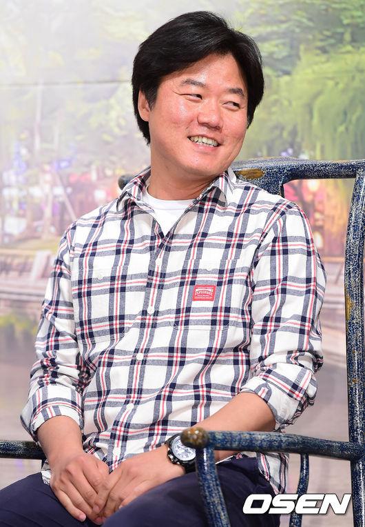 #tvN鬼才導演羅䁐錫選中的「傻忙內」