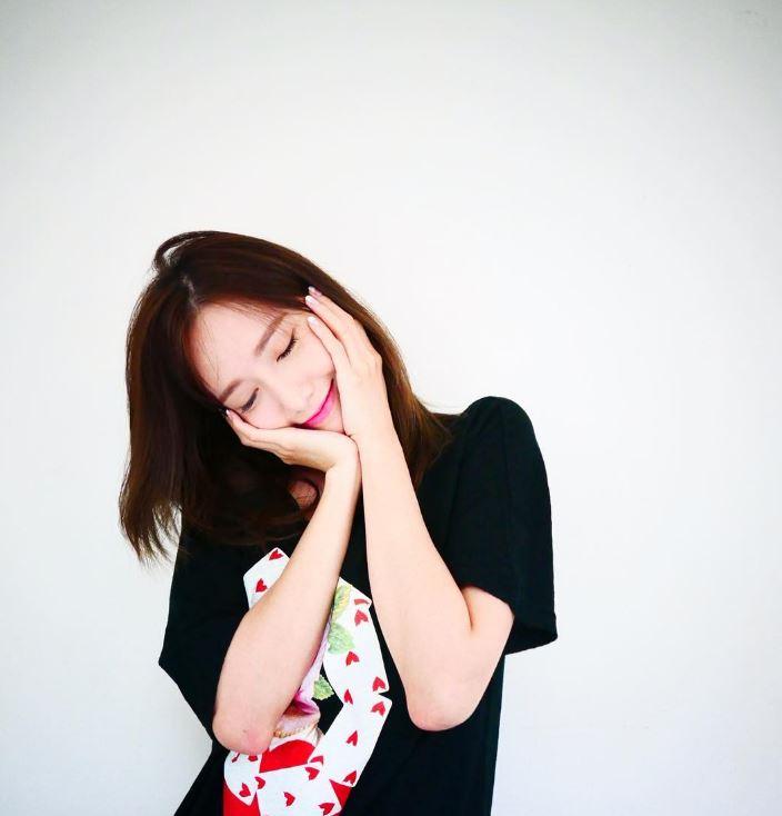 總之小編已經在期待潤娥回歸韓國電視圈啦~