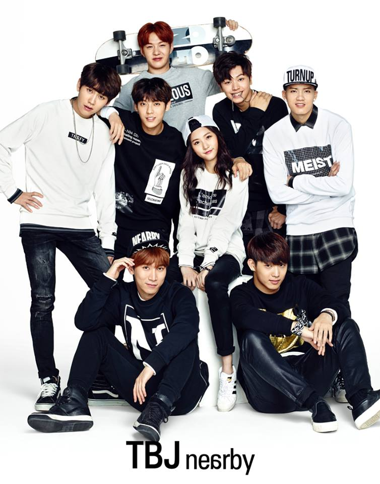 BTOB 和Beast 剛出道時一樣很快就得到了「實力團體」的認證,不過和Beast相比粉絲族群好像年紀也小一點,因此被評價為對韓國多數觀眾較陌生的團體。