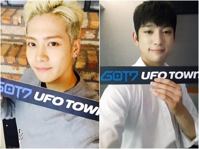 而Jackson雖然是外籍成員,卻因為可愛的個性在韓國深受歡迎,Junior也參與了多部戲劇的演出。他們兩個也被寄予厚望,可以成為像秀智那樣提升團體名氣的成員~
