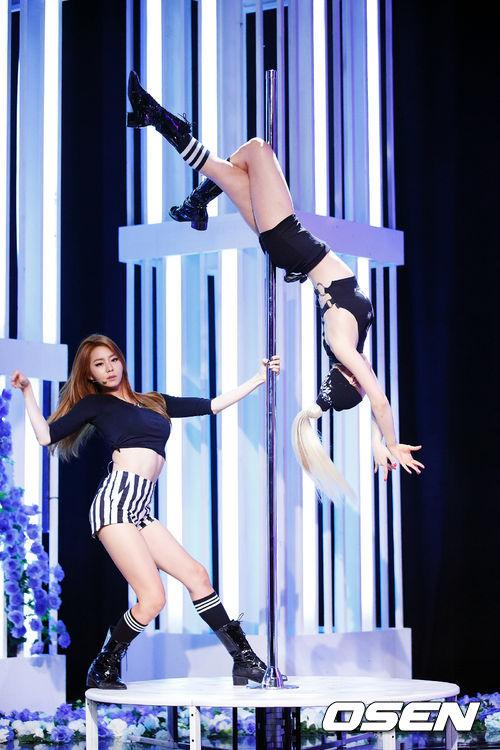 After School從2015年之後很少看見他們的團體活動,成員們都專注於個人活動~~~其中,成員Nana跟U-IE在戲劇上的表現非常出色!