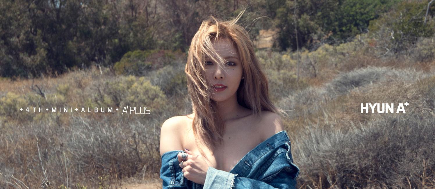 泫雅在韓國時間8/01日凌晨正式公開音源開出好成績,更因為是正式單飛之後的首張專輯而受到注目。但昨天接受採訪泫雅卻坦言不喜歡聽到「解散」兩個字,這兩個字讓她覺得很難過。
