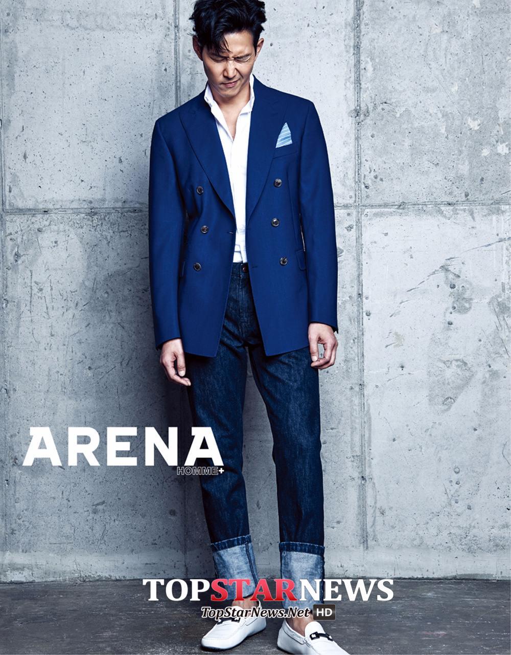 不過新生代男演員中,他的心頭好不是金宇彬跟李鐘碩,而是另有其人!